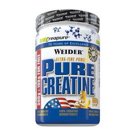 Pure Creatine (600 g)