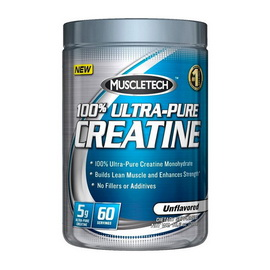 100% Ultra-Pure Creatine (300 g)