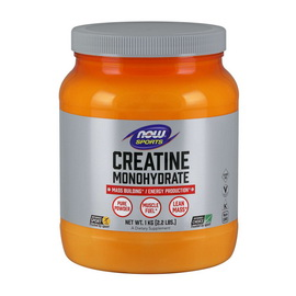CREATINE POWDER PURE (1 kg)