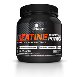 Creatine Powder (550 g)