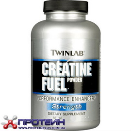 Creatine Fuel Pwd (300 g)