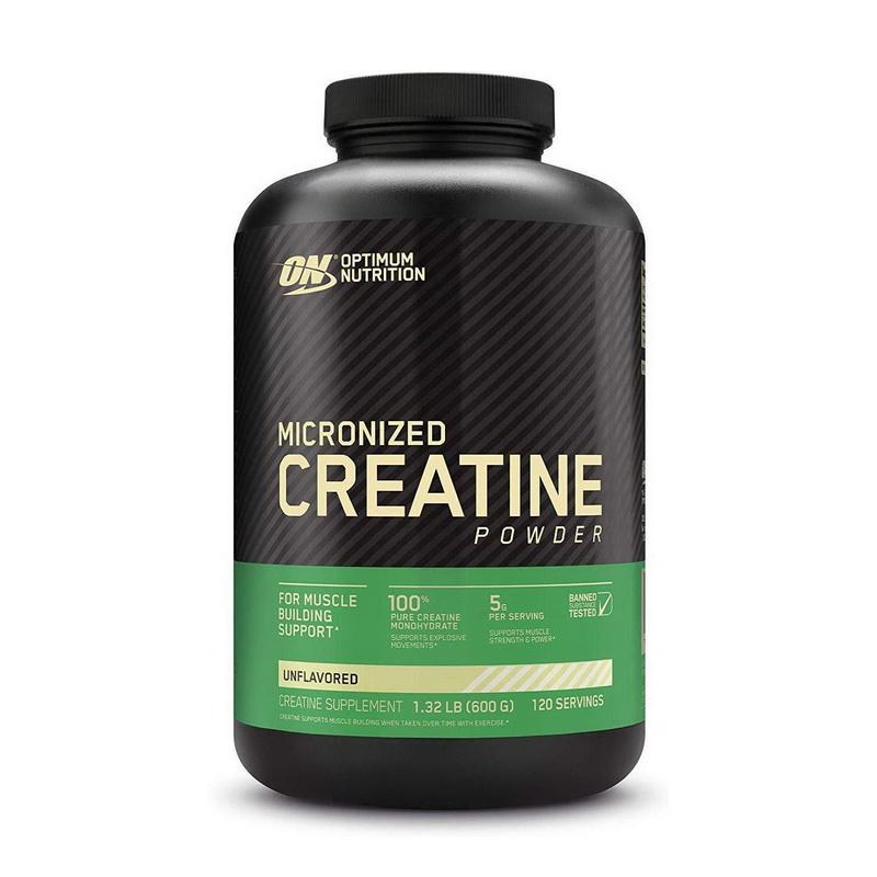 Creatine (600 g)