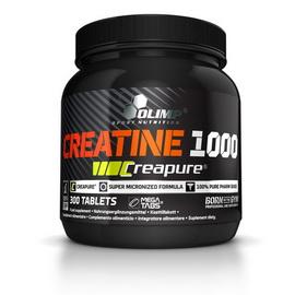 Creatine 1000 (300 tabs)