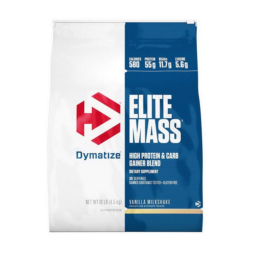 Elite Mass Gainer (4,5kg)