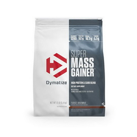 Super Mass Gainer (5,4 kg)