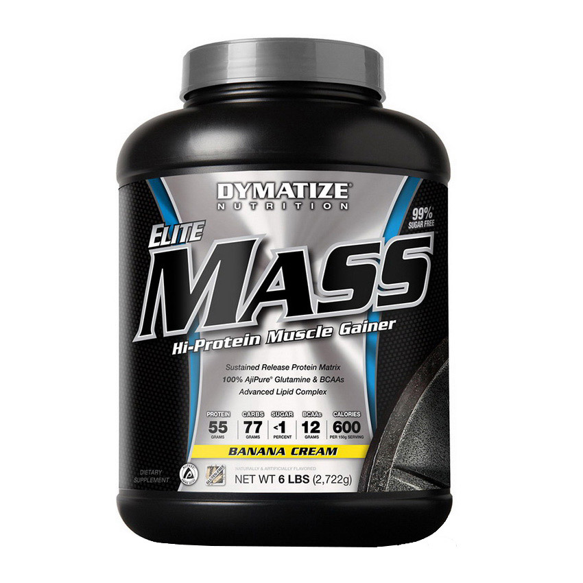 Elite Mass Gainer (2,7 kg)