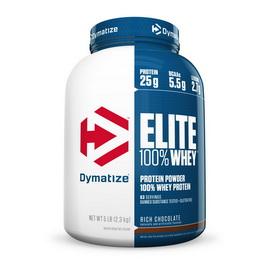 Elite 100% Whey Protein (2,28 kg)