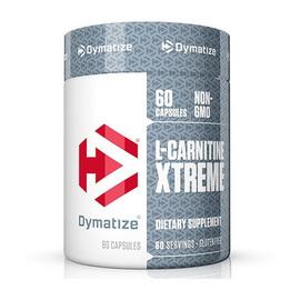 L-Carnitine Xtreme (60 caps)