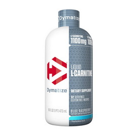 Liquid L-carnitine 1100 (473 ml)