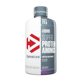 Super Amino Liquid (948 ml)
