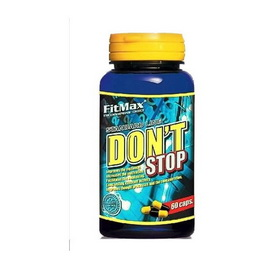Don't STOP (60 caps)