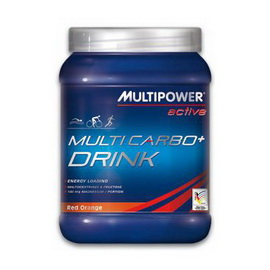 Multi Carbo Drink (800 g)