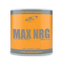 MAX NRG JELLY (200 g)