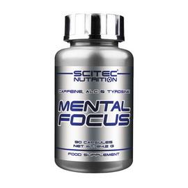 Mental Focus (90 caps)