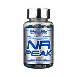 NR-Peak (90 caps)