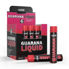 Guarana Liquid (20 x 25 ml)