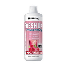 Fresh Up Concentrate + Carnitine (1 l)