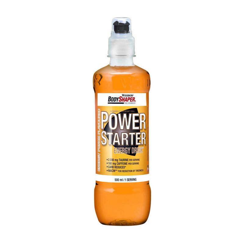 Power Starter Energy Drink (500 ml)