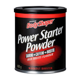 Power Starter Powder (400 g)
