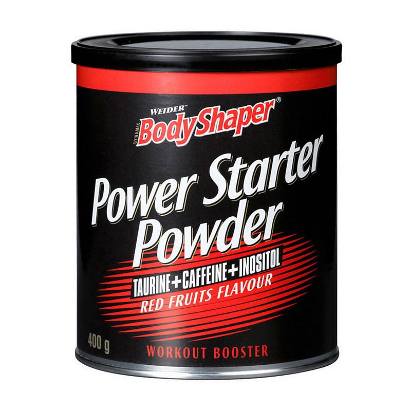 Power Starter Powder (400 g)