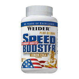 Speed Booster (50 tab)