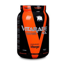Vitarade CL orange (2 kg)