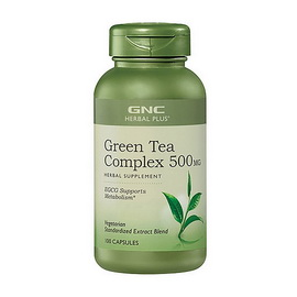 INTL NB GREEN TEA EXTRA (90 caps)