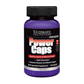 Power Caps (90 caps)