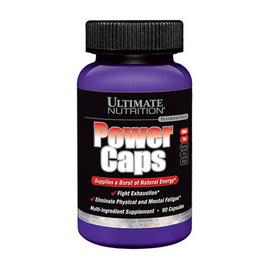 Power Caps (90 caps)