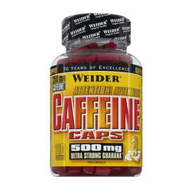 Caffeine caps (110 caps)