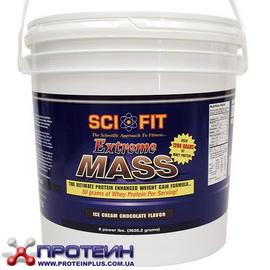 Extreme Mass (3,6 kg)