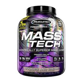 Mass Tech Performance (3,2 kg)