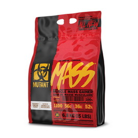 Mutant Mass (6.8 kg)