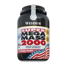 Mega Mass 2000 (1,5 kg)