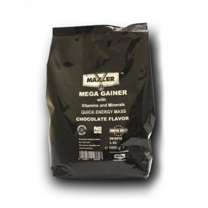 MEGA GAINER (1000 g)