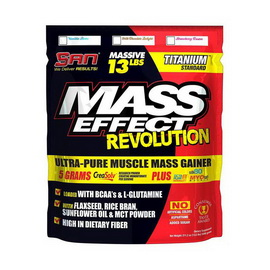 Mass Effect Gainer (6 kg)