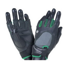 KLAUDIA MFG 920 (L) - зеленый