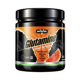 GLUTAMINE with flavour (300 g)