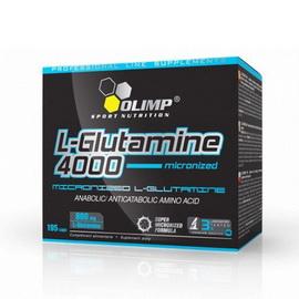 L-Glutamine 4000 (200 caps)