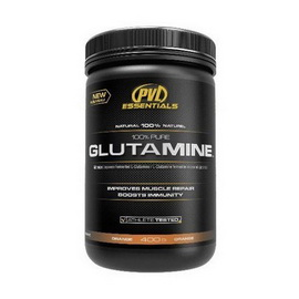Essentials 100% Glutamine (400 g)