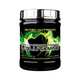 L-Glutamine (300 gr)
