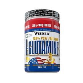L-Glutamine (400 g)