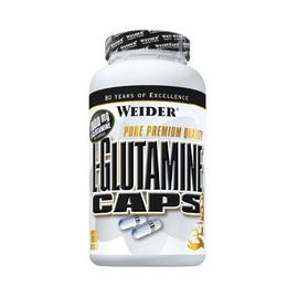 L-Glutamine Caps (160 caps)