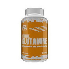 Xtreme Glutamine (125 tab)
