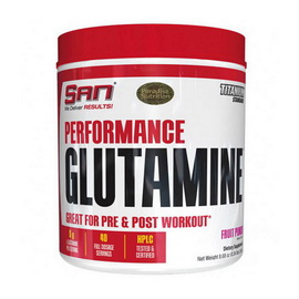 Performance Glutamine (300 g)