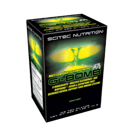 G-Bomb 2.0 (25 sachet)