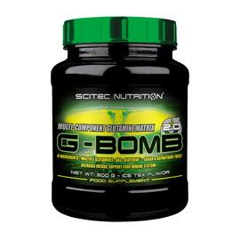 G-Bomb 2.0 (500 g)