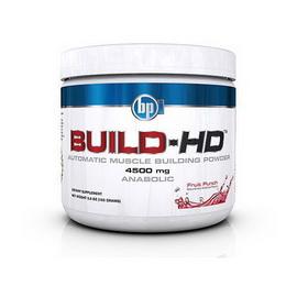Build HD (165 g)