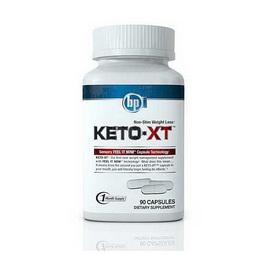 Keto-XT (90 caps)