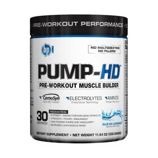 Pump HD (330 g)